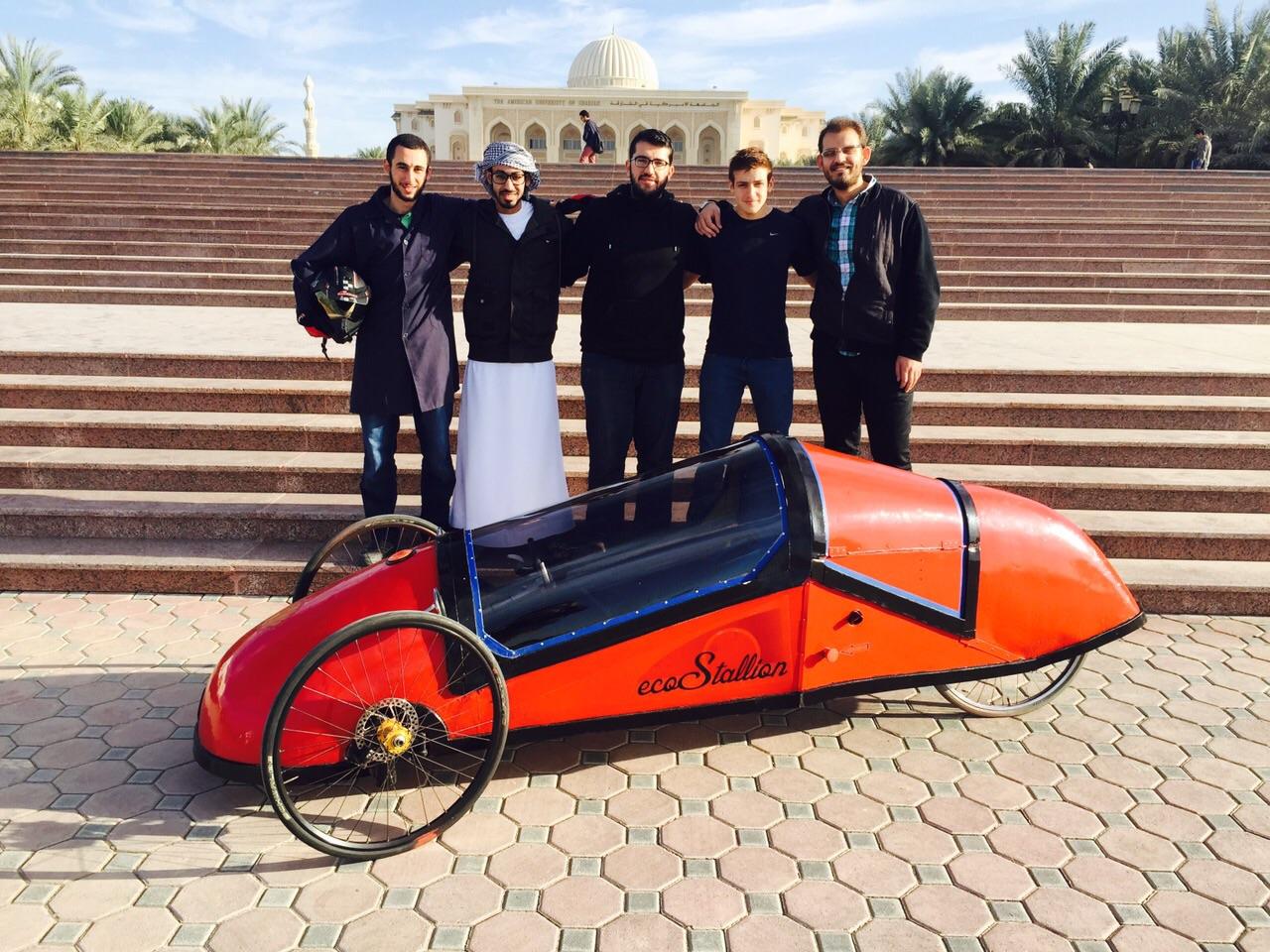 American_University_of_Sharjah-143