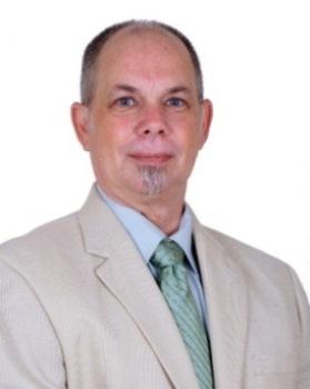 Prof. Kenny East