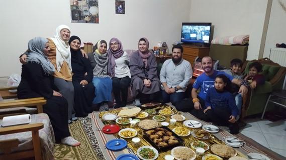 AUS Faculty Volunteer in Refugees Camps in Greece (26).jpg