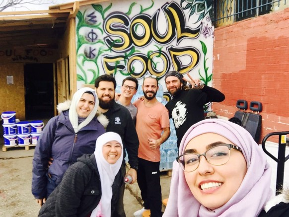 AUS Faculty Volunteer in Refugees Camps in Greece (9).jpg