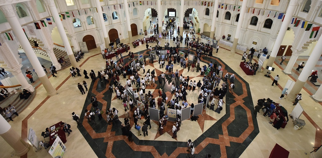 American University of Sharjah Environmental Day (1).jpg