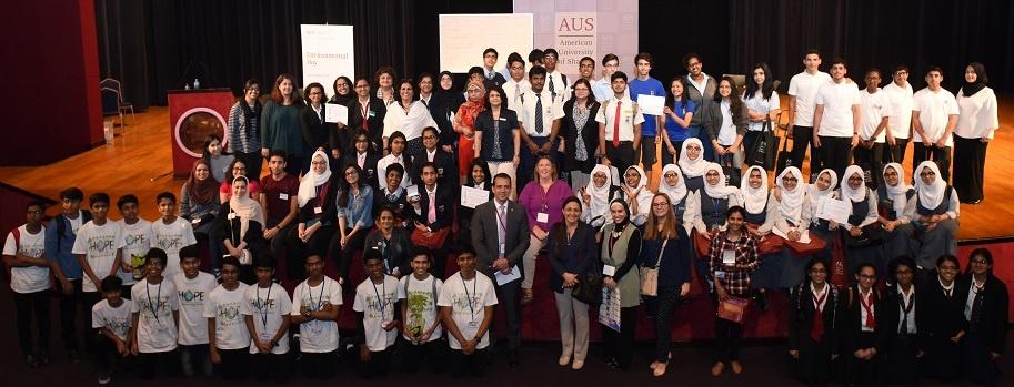 American University of Sharjah Environmental Day (2).jpg