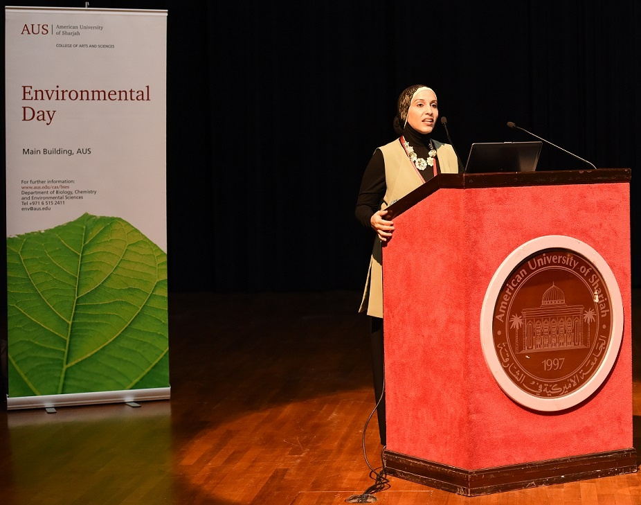 American University of Sharjah Environmental Day (4).jpg