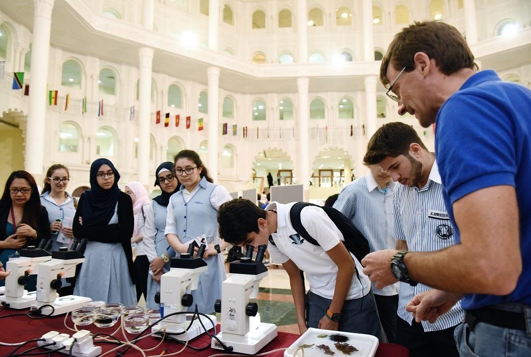 American University of Sharjah Environmental Day (6).jpg