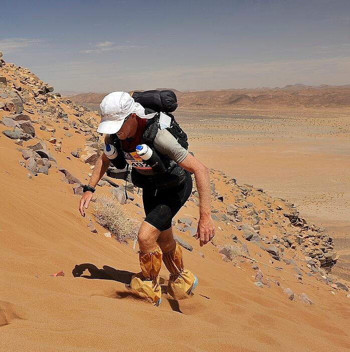 American University of Sharjah Nicholas Ashill Runs USA ROUTE 66 from Los Angeles to New York MDS Race.jpg