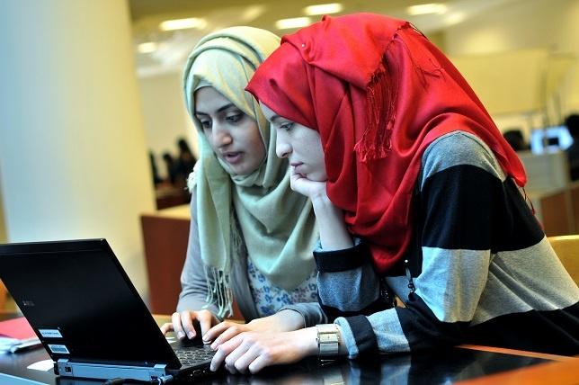Admission Home - University of Sharjah