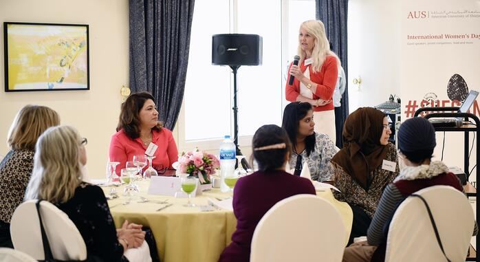 American University of Sharjah Celebrates International Women's Day.jpg