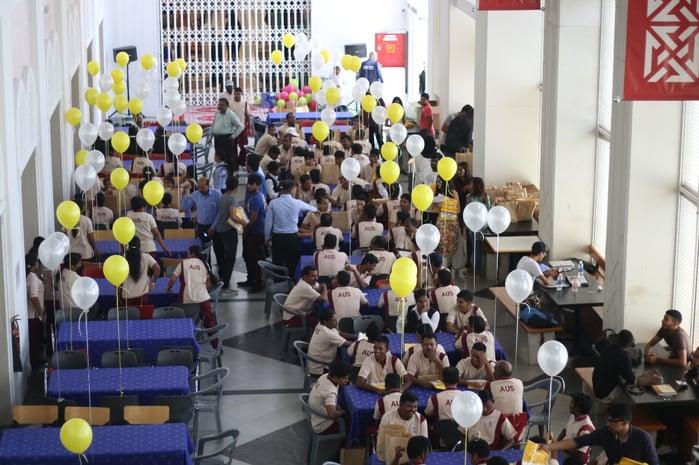 American University of Sharjah CleanCo appreciation (4).jpg