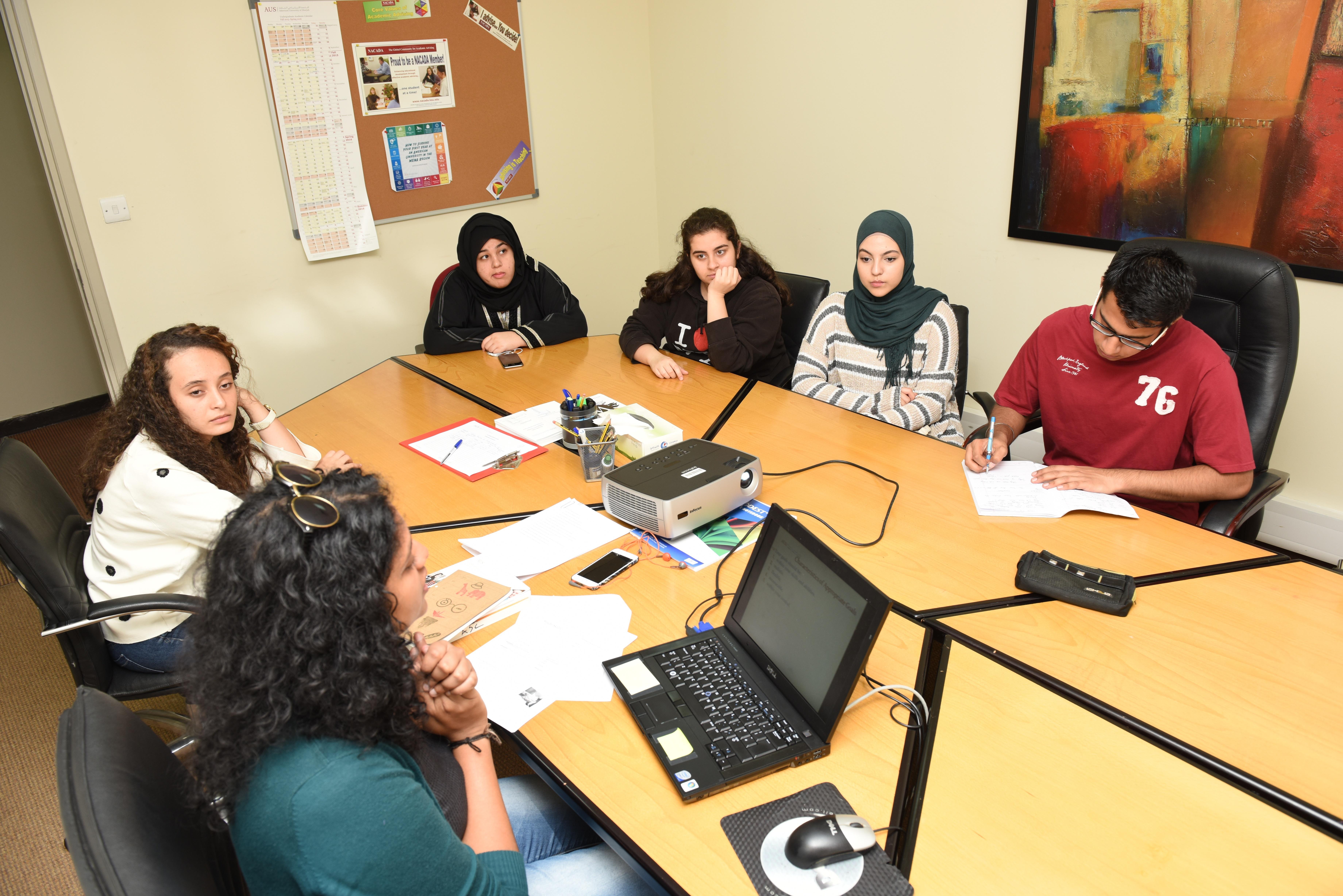 American University of Sharjah Academic Support Center (5).jpg