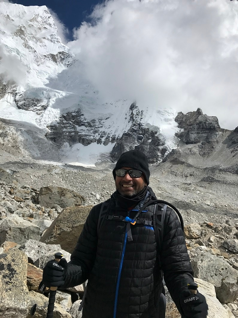 American University of Sharjah AUS Worker Treks Mount Everest Base Camp (77).jpg