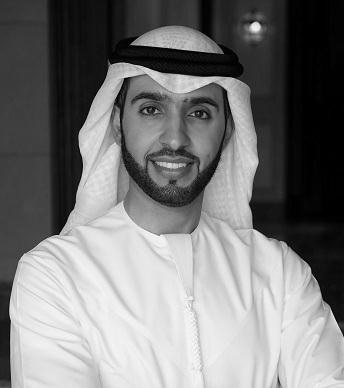 American University of Sharjah Bader Hareb, Executive Director of Development, Emaar.jpg