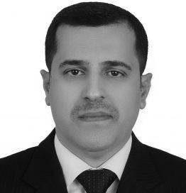 American University of Sharjah Dr. Irfan Al Hasani, Economic Expert, Dubai Competitiveness Office.jpg