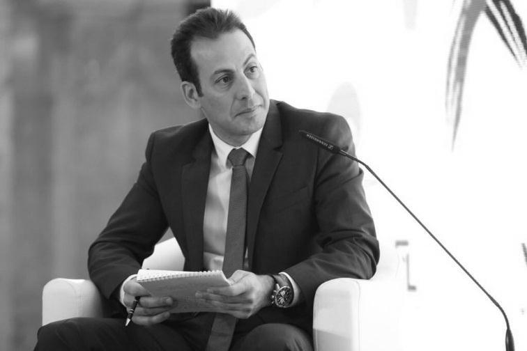 American University of Sharjah Ghassan Talhouk, Country Manager UAE, LinkedIn.jpg