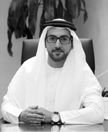 American University of Sharjah His Excellency Sheikh Fahim Al Qasimi, Chairman, Supreme Committee for the Digital Transformation of Sharjah.jpg