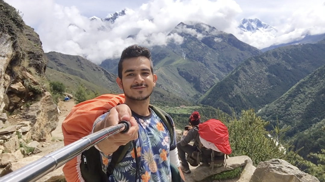 American University of Sharjah Student Treks To Everest Base Camp (1).png