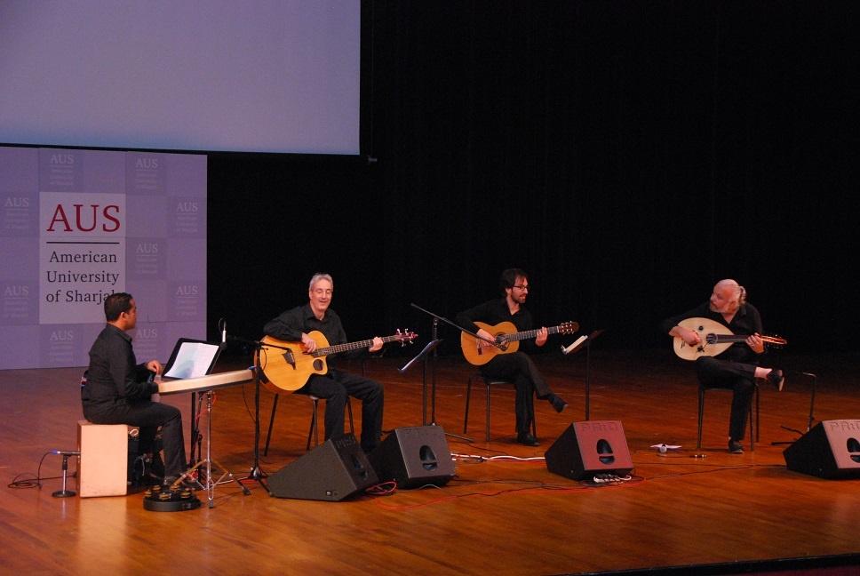 American University of Sharjah Trio Khiomara.jpg