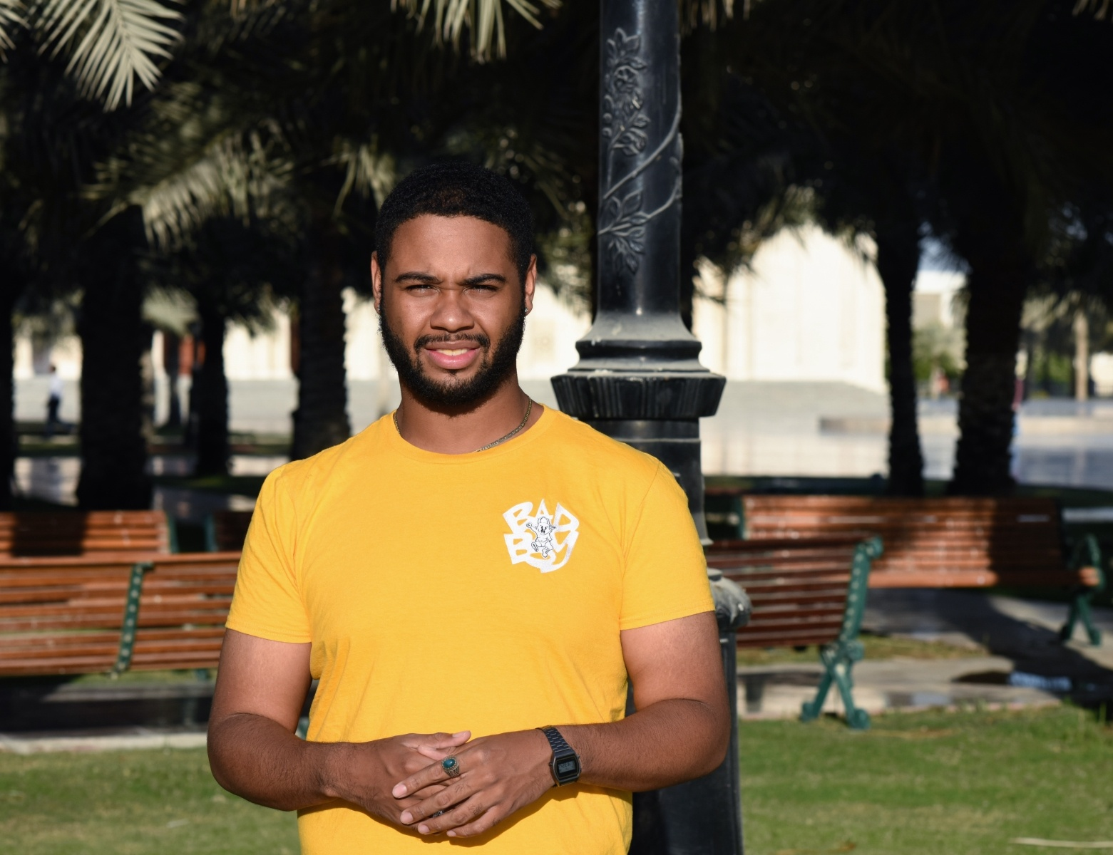 Kyle Jackson Study Abroad at American University of Sharjah.jpg